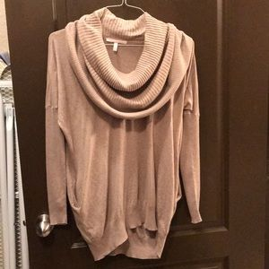 Victoria's Secret Cowl Neck Sweater